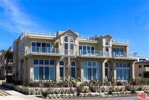 Photo of 1600 ESPLANADE #A, Redondo Beach, CA 90277 (MLS # 17216260)