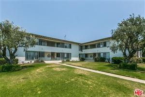 Photo of 5779 CLEMSON Street #17, Los Angeles , CA 90016 (MLS # 17251260)