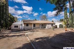 Photo of 9045 WILDWOOD Avenue, Sun Valley, CA 91352 (MLS # 317007260)