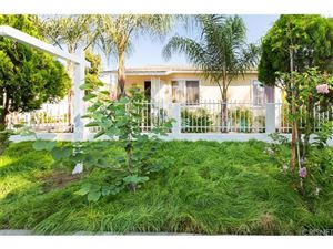 Photo of 11747 WELBY Way, North Hollywood, CA 91606 (MLS # SR17210261)