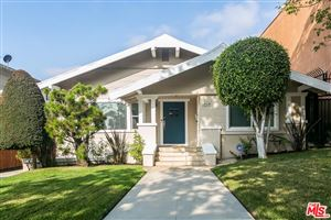 Photo of 1015 South GRAMERCY Drive, Los Angeles , CA 90019 (MLS # 17266262)