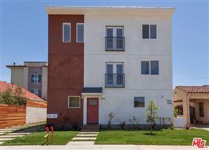 Photo of 1844 South CURSON Avenue, Los Angeles , CA 90019 (MLS # 17271262)