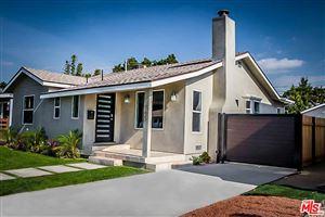 Photo of 1740 South ORANGE GROVE Avenue, Los Angeles , CA 90019 (MLS # 17290262)