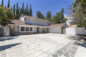 Photo of 4061 PRESIDIO Drive, Simi Valley, CA 93063 (MLS # 217007263)