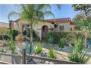 Photo of 6493 FALCON Avenue, Long Beach, CA 90805 (MLS # SR17243263)