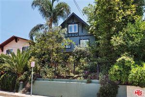 Photo of 3410 GLENALBYN Drive, Los Angeles , CA 90065 (MLS # 17238264)