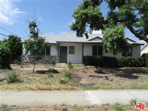 Photo of 409 East CYPRESS Street, Covina, CA 91723 (MLS # 17242264)