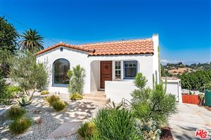 Photo of 2317 CARLYLE Place, Los Angeles , CA 90065 (MLS # 17268264)