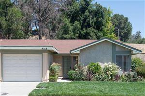 Photo of 5166 VILLAGE 5 #5, Camarillo, CA 93012 (MLS # 217007264)