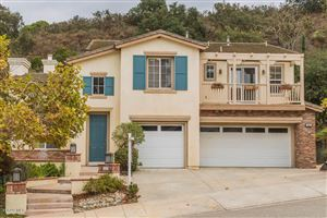 Photo of 658 RABBIT CREEK Lane, Newbury Park, CA 91320 (MLS # 217013264)