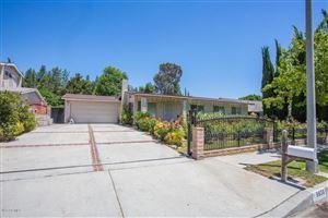 Photo of 9636 GIERSON Avenue, Chatsworth, CA 91311 (MLS # 217007266)