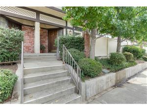 Photo of 20737 ROSCOE BLVD. #105, Winnetka, CA 91306 (MLS # SR17241266)