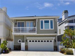 Photo of 3625 SUNSET Lane, Oxnard, CA 93035 (MLS # 217004267)