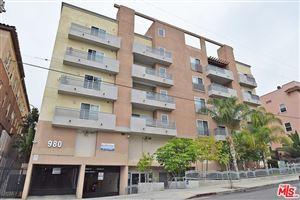 Photo of 980 South OXFORD Avenue #404, Los Angeles , CA 90006 (MLS # 17241268)