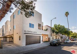 Photo of 5924 BARTON Avenue, Los Angeles , CA 90038 (MLS # 17288270)
