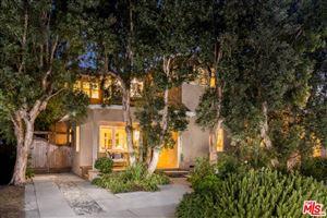 Tiny photo for 2915 CLUNE Avenue, Venice, CA 90291 (MLS # 17241272)