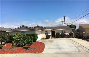 Photo of 1718 South E Street, Oxnard, CA 93033 (MLS # 217012272)