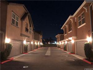 Photo of 1642 HEYWOOD #A, Simi Valley, CA 93065 (MLS # SR17261273)