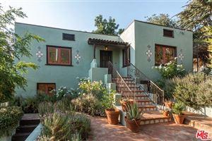 Photo of 3111 HAMILTON Way, Los Angeles , CA 90026 (MLS # 17250274)