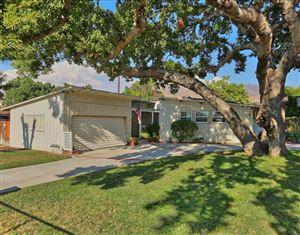 Photo of 10400 MCVINE Avenue, Sunland, CA 91040 (MLS # 317006274)