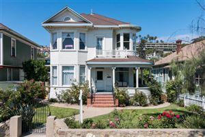 Photo of 943 East MAIN Street, Ventura, CA 93001 (MLS # 217011275)