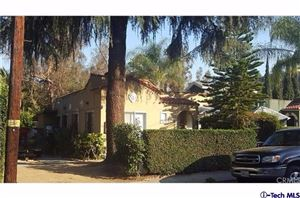 Photo of 4846 SAN MARCOS Place, Los Angeles , CA 90042 (MLS # 317005275)