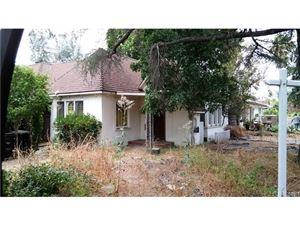 Photo of 11130 BLIX Street, North Hollywood, CA 91602 (MLS # SR17171275)