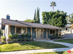 Photo of 5245 COLLEGE VIEW Avenue, Los Angeles , CA 90041 (MLS # 17263276)