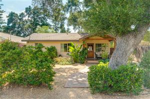 Photo of 257 North ALVARADO Street, Ojai, CA 93023 (MLS # 217007276)