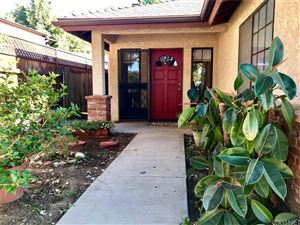 Photo of 764 PAIGE Lane, Thousand Oaks, CA 91360 (MLS # SR17221277)