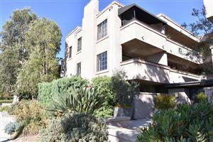 Photo of 818 South MARENGO Avenue #201, Pasadena, CA 91106 (MLS # 817002278)