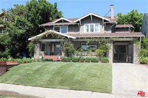 Photo of 214 South VAN NESS Avenue, Los Angeles , CA 90004 (MLS # 17247280)