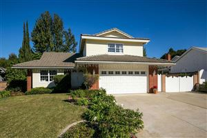 Photo of 1258 ROTELLA Street, Newbury Park, CA 91320 (MLS # 217014281)
