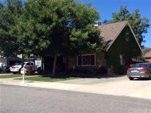 Photo of 25123 EVERETT Drive, Newhall, CA 91321 (MLS # SR17142281)