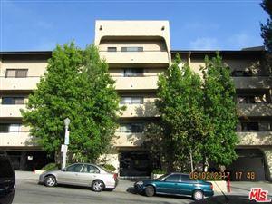 Photo of 10982 ROEBLING Avenue #455, Los Angeles , CA 90024 (MLS # 17255282)