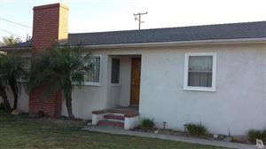 Photo of 250 LUCADA Street, Santa Paula, CA 93060 (MLS # 217013282)