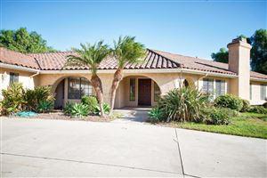 Photo of 2851 LAS BRISAS Drive, Camarillo, CA 93012 (MLS # 217014282)