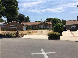 Photo of 1464 CHURCH Street, Simi Valley, CA 93065 (MLS # 217010283)