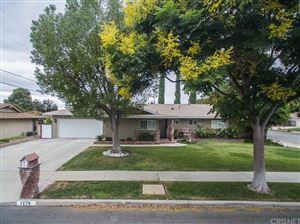 Photo of 1779 BLACKWALL Drive, Simi Valley, CA 93063 (MLS # SR17217284)