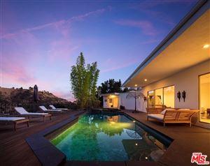 Photo of 2604 DEVISTA Place, Los Angeles , CA 90046 (MLS # 17291286)