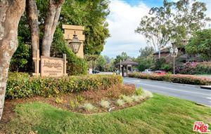 Photo of 11211 SUMMERTIME LANE Lane, Culver City, CA 90230 (MLS # 17265288)
