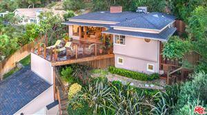 Photo of 11570 SUNSHINE Terrace, Studio City, CA 91604 (MLS # 17269288)
