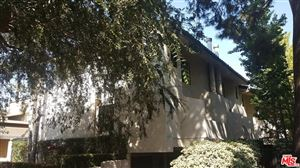 Photo of 322 South MENTOR Avenue #6, Pasadena, CA 91106 (MLS # 17270288)