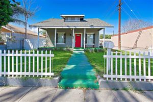 Photo of 619 West VENTURA Street, Fillmore, CA 93015 (MLS # 217003288)