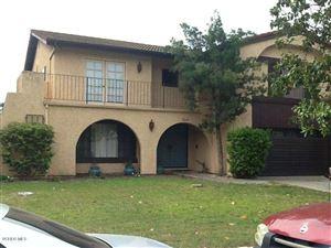 Photo of 3268 EL NIDO Street, Camarillo, CA 93010 (MLS # 217004288)