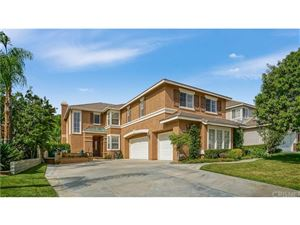Photo of 26057 BALDWIN Place, Stevenson Ranch, CA 91381 (MLS # SR17241288)