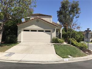 Photo of 890 CONGRESSIONAL Road, Simi Valley, CA 93065 (MLS # 217012289)