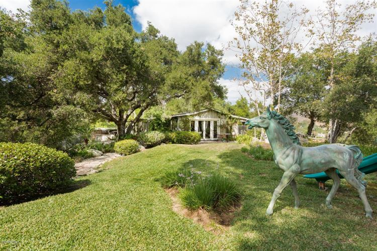 Photo for 6116 COLODNY Drive, Agoura Hills, CA 91301 (MLS # 217011290)