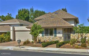 Photo of 1449 REDSAIL Circle, Westlake Village, CA 91361 (MLS # 217011291)