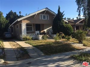 Photo of 2356 West 29TH Place, Los Angeles , CA 90018 (MLS # 17249292)